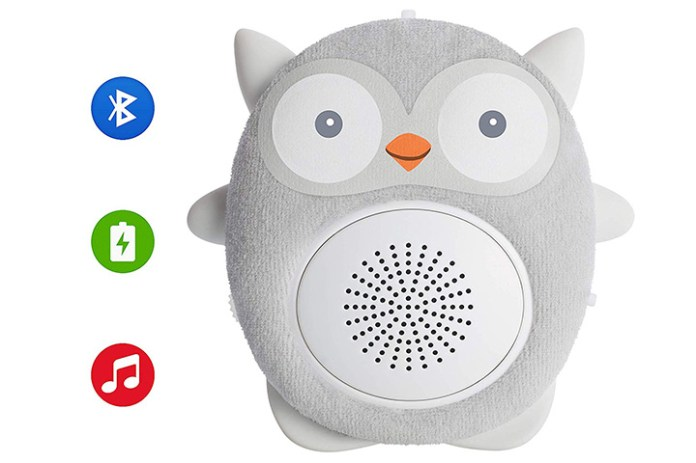 SoundBub White Noise Machine
