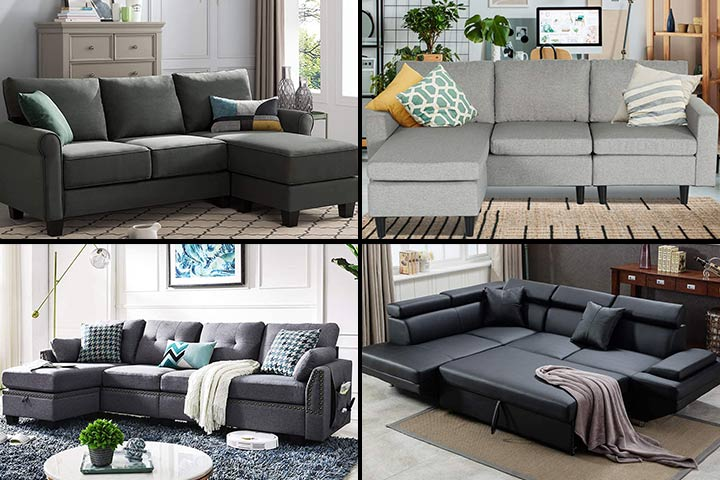 17 best sectional sofas of 2021