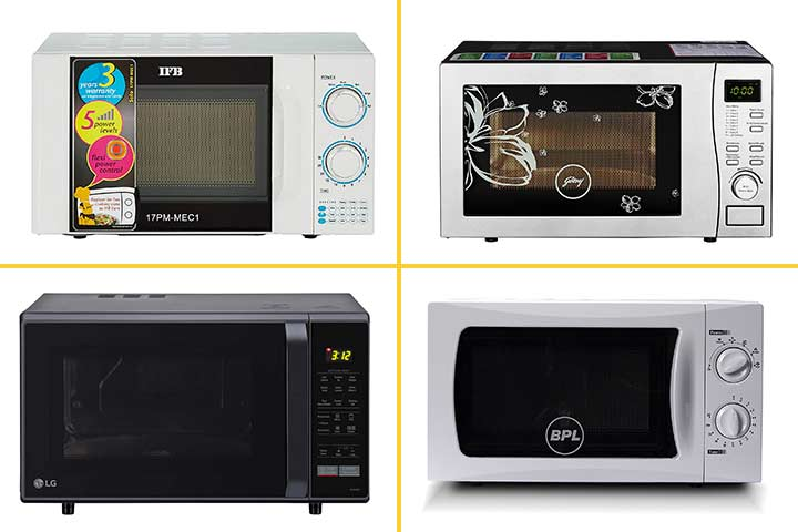 11 best microwave ovens in india 2021