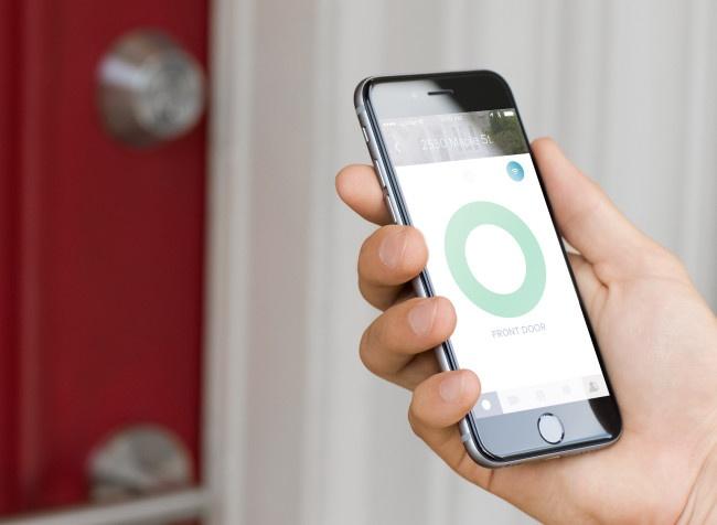 identificador de timbre en el Galaxy S7 Edge