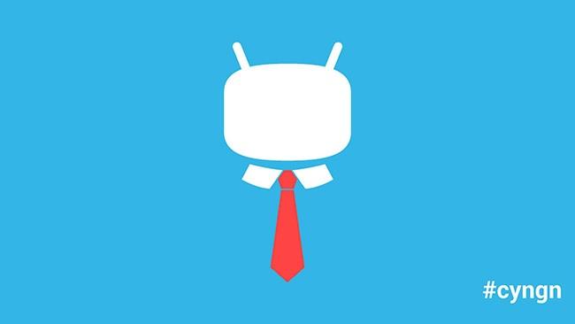 CM 13 Business Logo