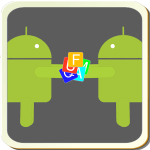 Android share