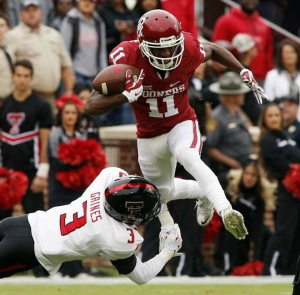 Oklahoma football: Ranking the top-10 Sooners entering the ...