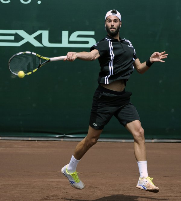 US Mens Clay Court Tennis Championship | News OK