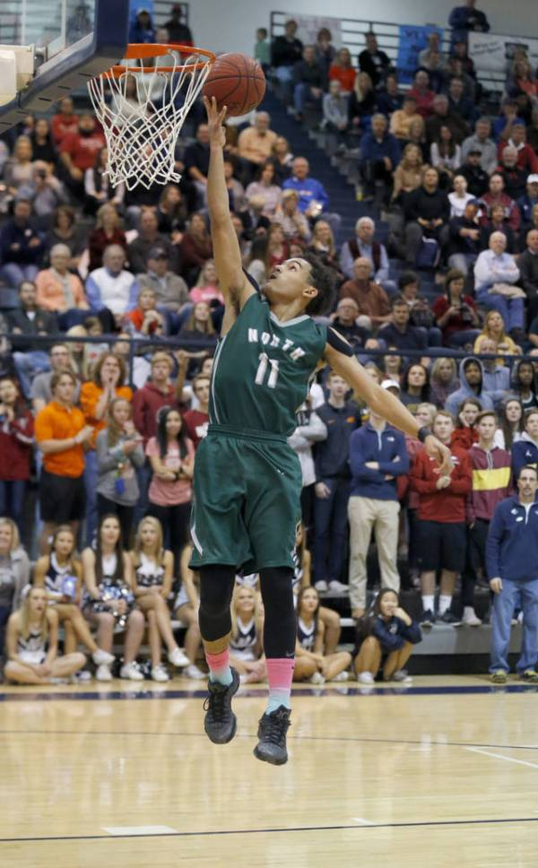 High school basketball roundup: Norman North eliminated ...