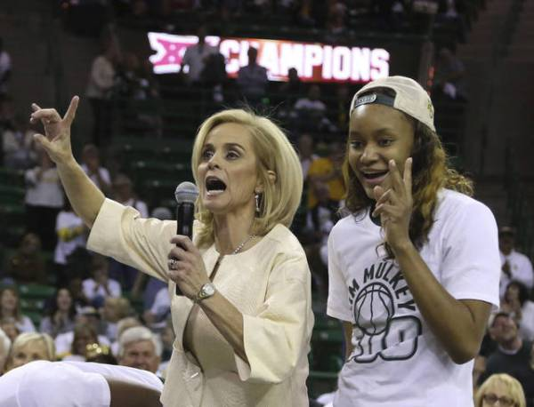 OU women's basketball: Oklahoma's Coale 'disappointed' in ...