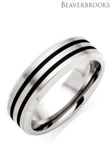 Mens Wedding Rings Palladium Amp Titanium Wedding Rings Next