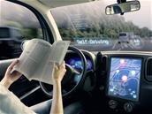 Voiture autonome : en cas d'accident, les assureurs veulent accéder aux données