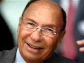 Décès de Serge Dassault, ancien PDG de Dassault Aviation