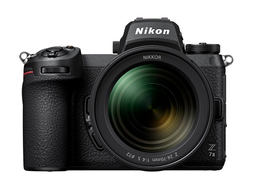 Image of the Nikon Z 7II