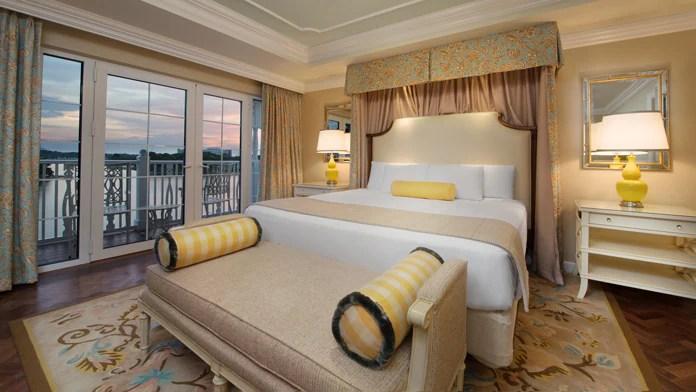 4 Bedroom Villa Disney World