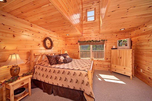 Rainbow's End - A Pigeon Forge Cabin Rental