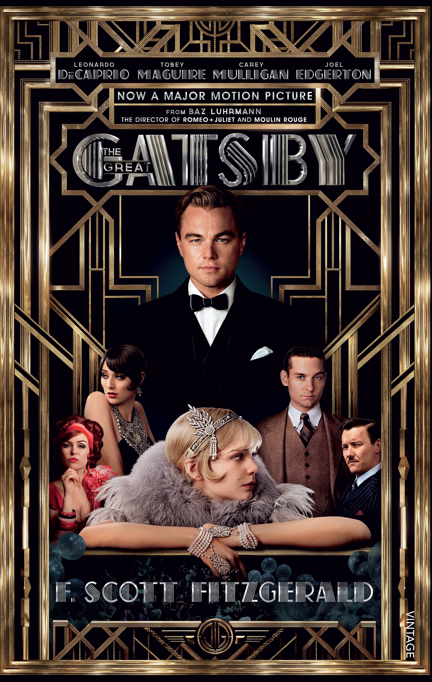 The Great Gatsby Enhanced Edition By F Scott Fitzgerald