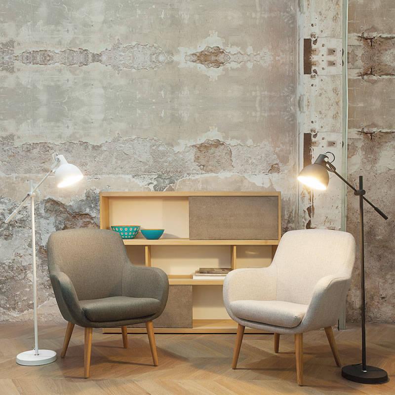 pilma furniture design and interior