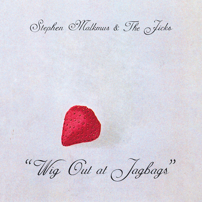 Stephen Malkmus and the Jicks Announce New Album Wig Out at Jagbags, Share Video for