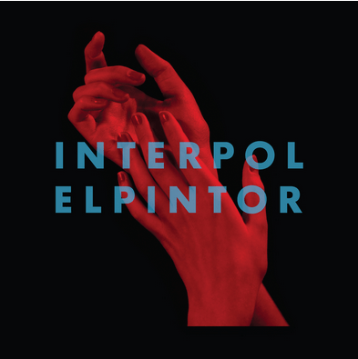 Interpol Announce New Album El Pintor