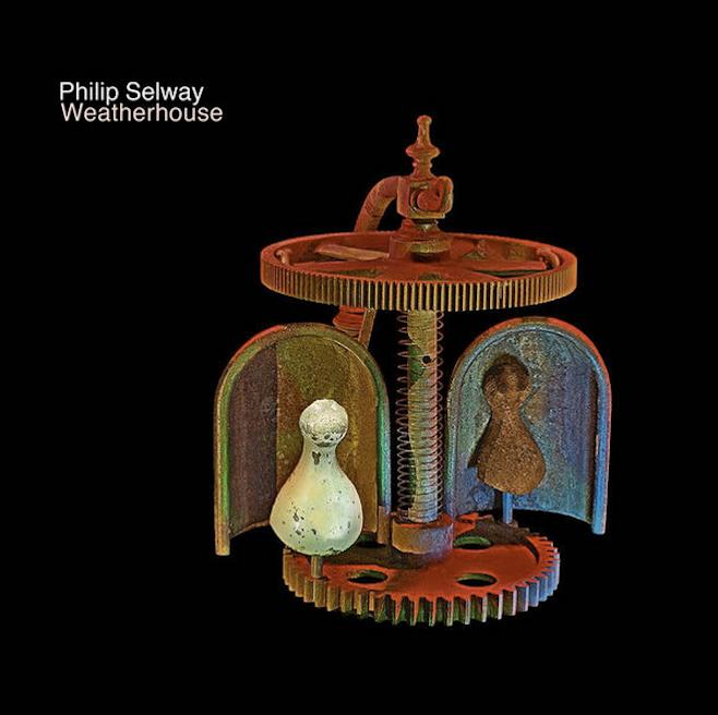 Weatherhouse