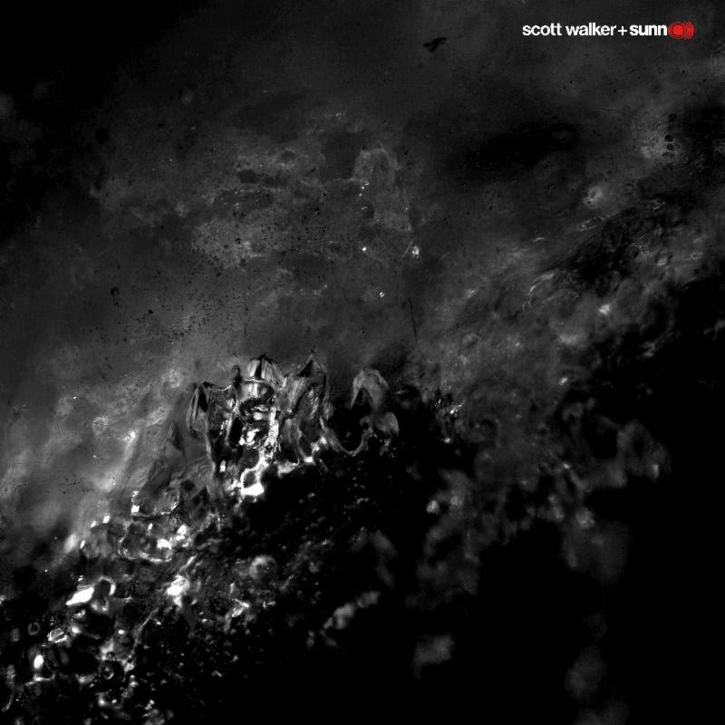 Scott Walker + Sunn O))) – Soused (2014)