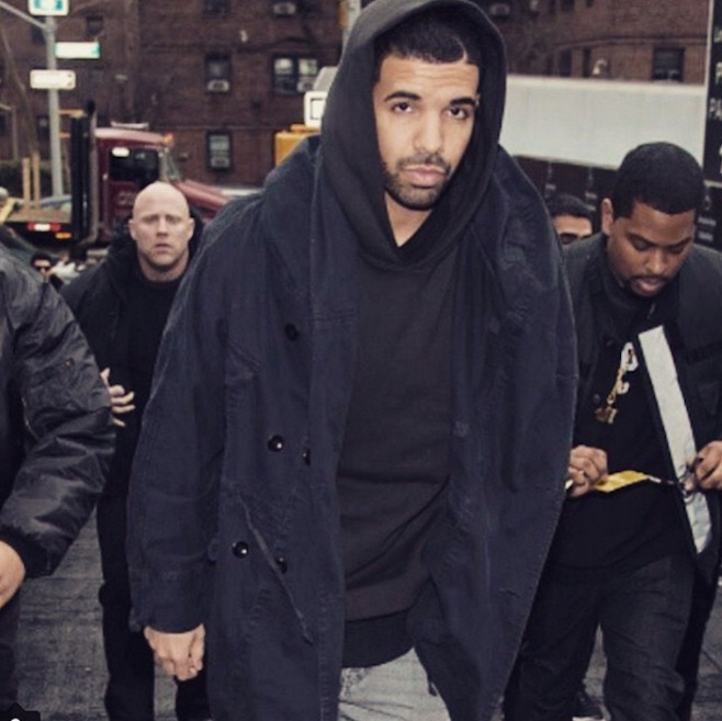 Drake Concert Film Coming to Theaters