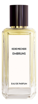 Keiko Mecheri Embruns купить селективную парфюмерию для ...