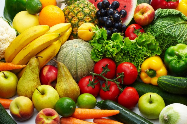 Image result for fruit and veggie