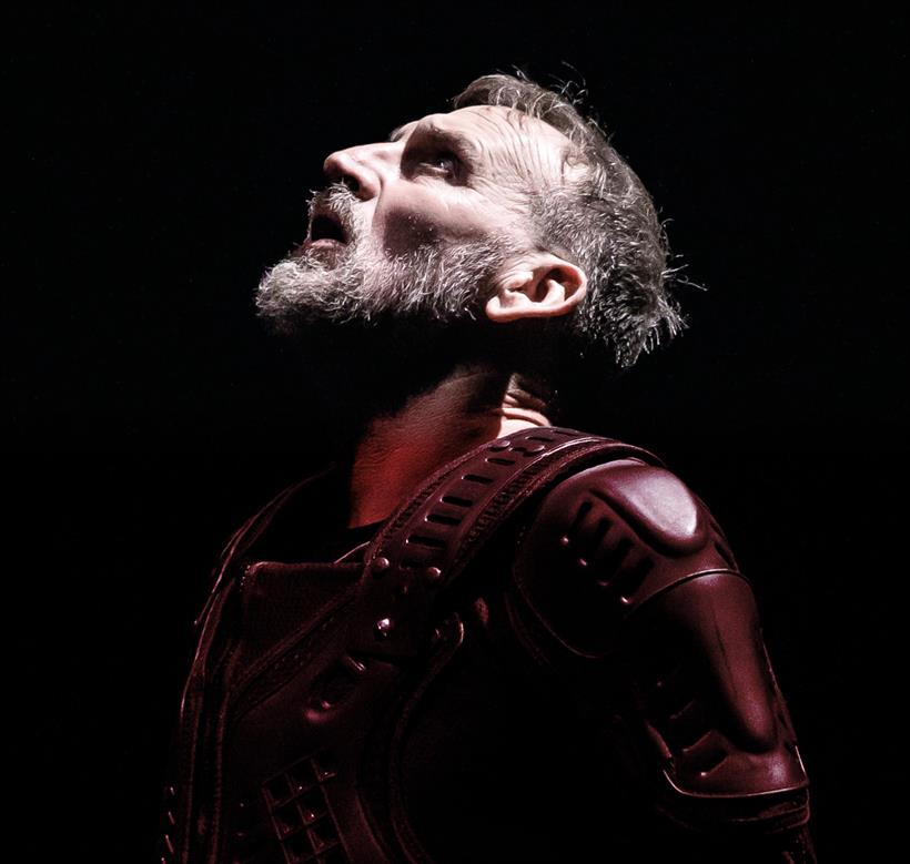 Image result for christopher eccleston as Macbeth