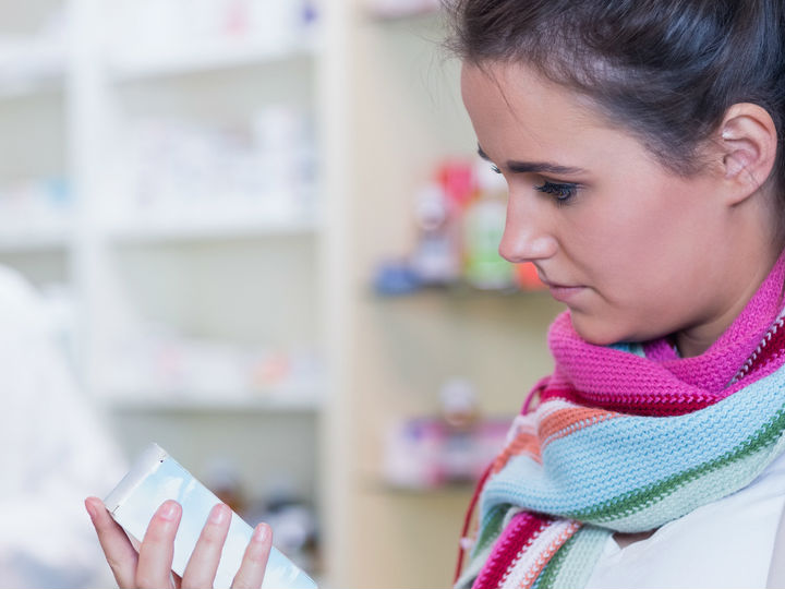 Ideas que debes dejar de creer de los medicamentos