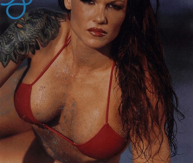 Pictures Of Cm Punk Lita Wwe Diva Sexy