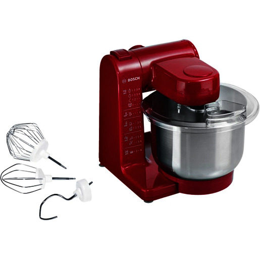 Bosch Küchenmaschine Mum4409 2021