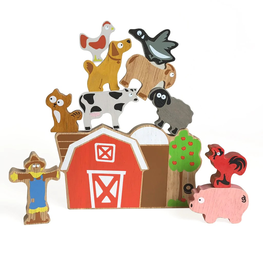 Begin Again Toys Balance Barn Diaper Depot