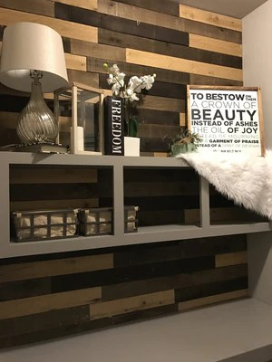 palletwall 2048x - Office Nook Reveal