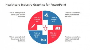 Health Care Theme Interconnectivity Graphics for