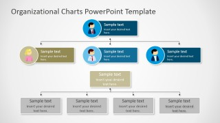 Select the org chart file you created earlier in google sheets. Organizational Charts Powerpoint Template Slidemodel