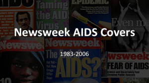 Slideshow Cover Newsweek