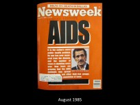 Newsweek Cover August 1985
