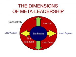 Meta-Leadership Graphic