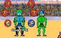 Swords and Sandals 2 Spiel Jetzt Kostenlos Online