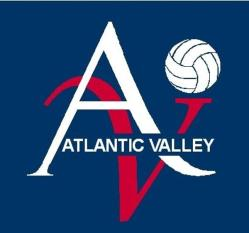 Atlantic Valley Volleyball Club Tryout Results-18s