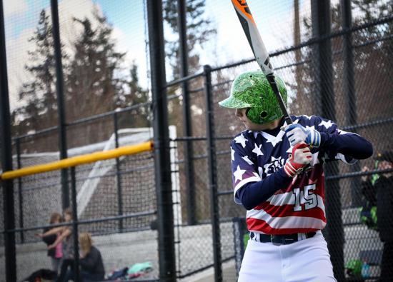 Venom Baseball Amp Softball Club