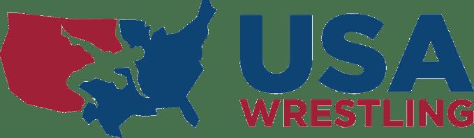 [USA Wrestling Logo]