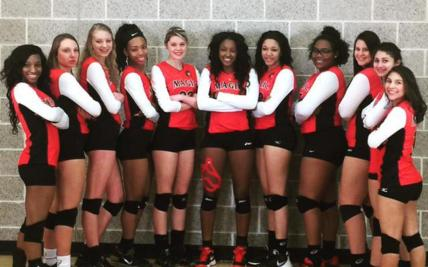 Volleyball Clubs | Hot Trending Now