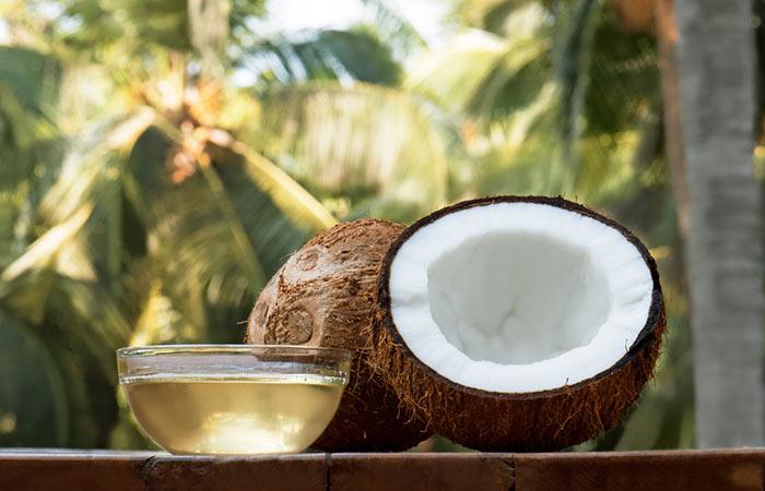 Imagini pentru coconut oil images free