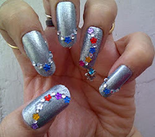 Beauty-Metallic-Nail-Art1