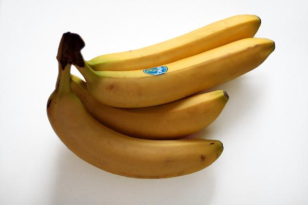 bananas for glowing skin