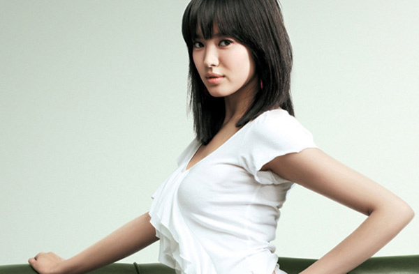 song hye gyo 1