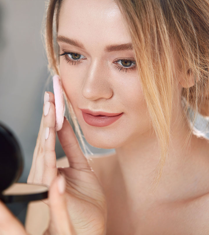 Image result for Top Tips for Oily skin Makeup for Natural beauty