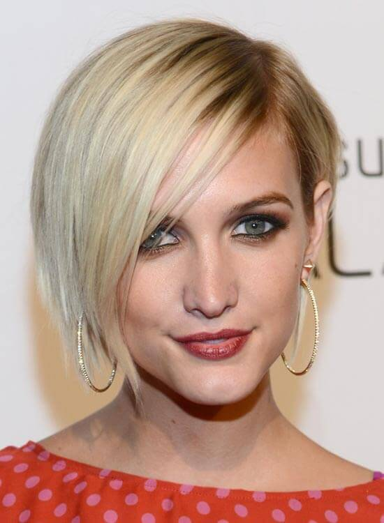 Hairstyle For Pear Shaped Face Luxury Hair Talk Faces