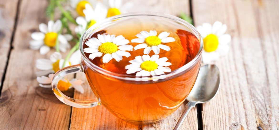 Image result for chamomile tea