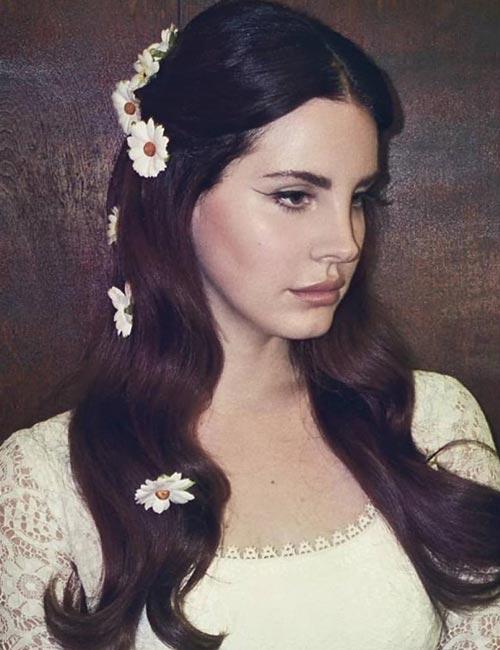 19. Lana Del Rey