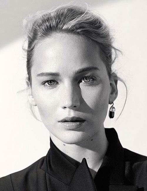 35. Jennifer Lawrence